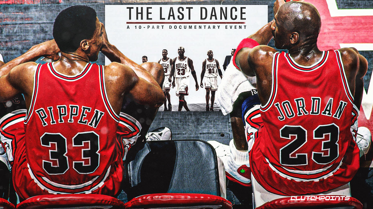 The Last Dance - Il nuovo documentario su Micheal Jordan