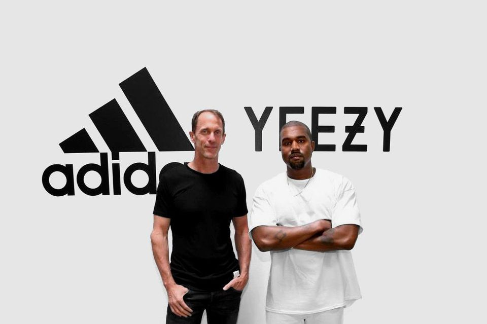 The Three Stripes Brand - Adidas non è solo Yeezy