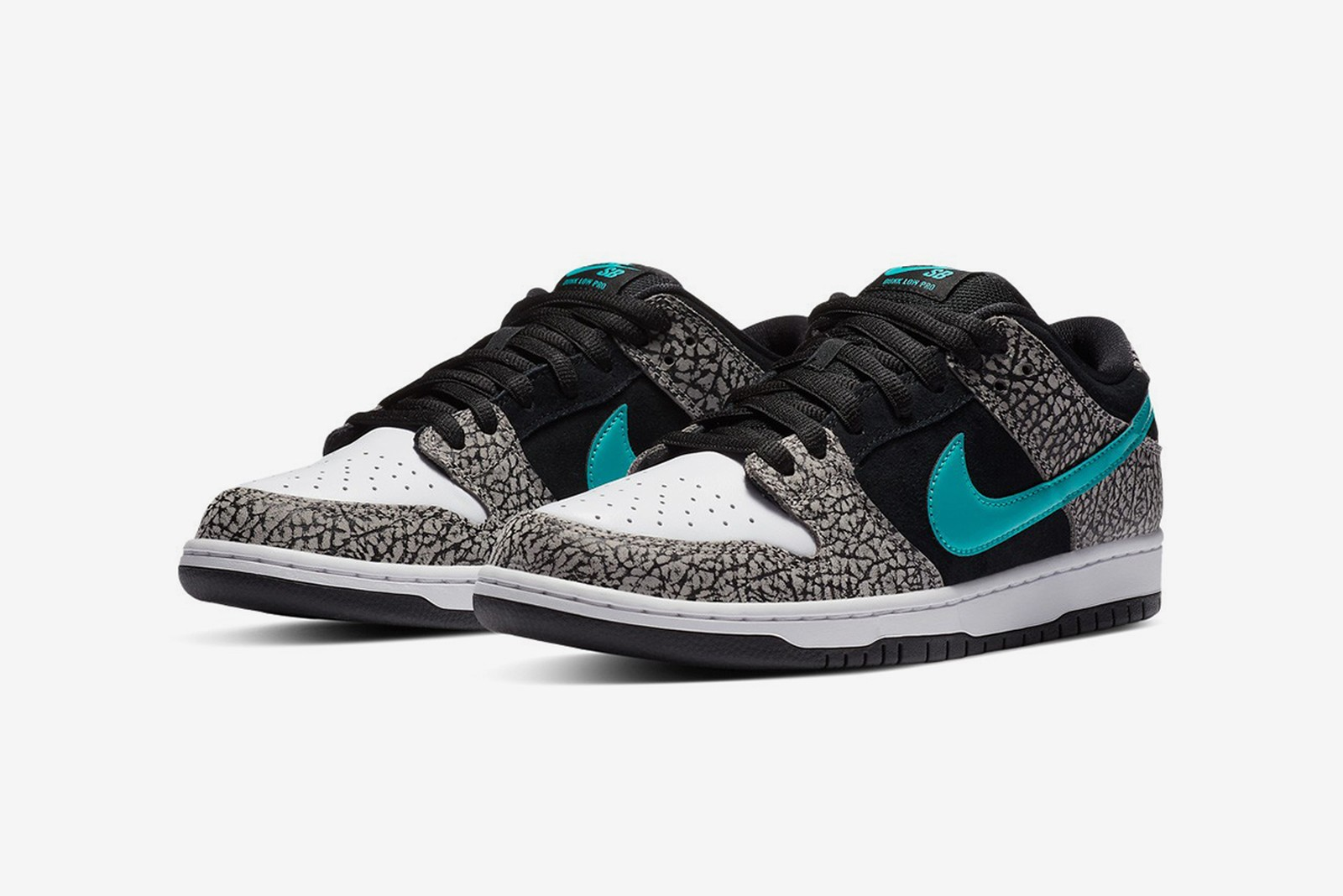 "Dove comprare le Nike SB Dunk Low ""Elephant"""
