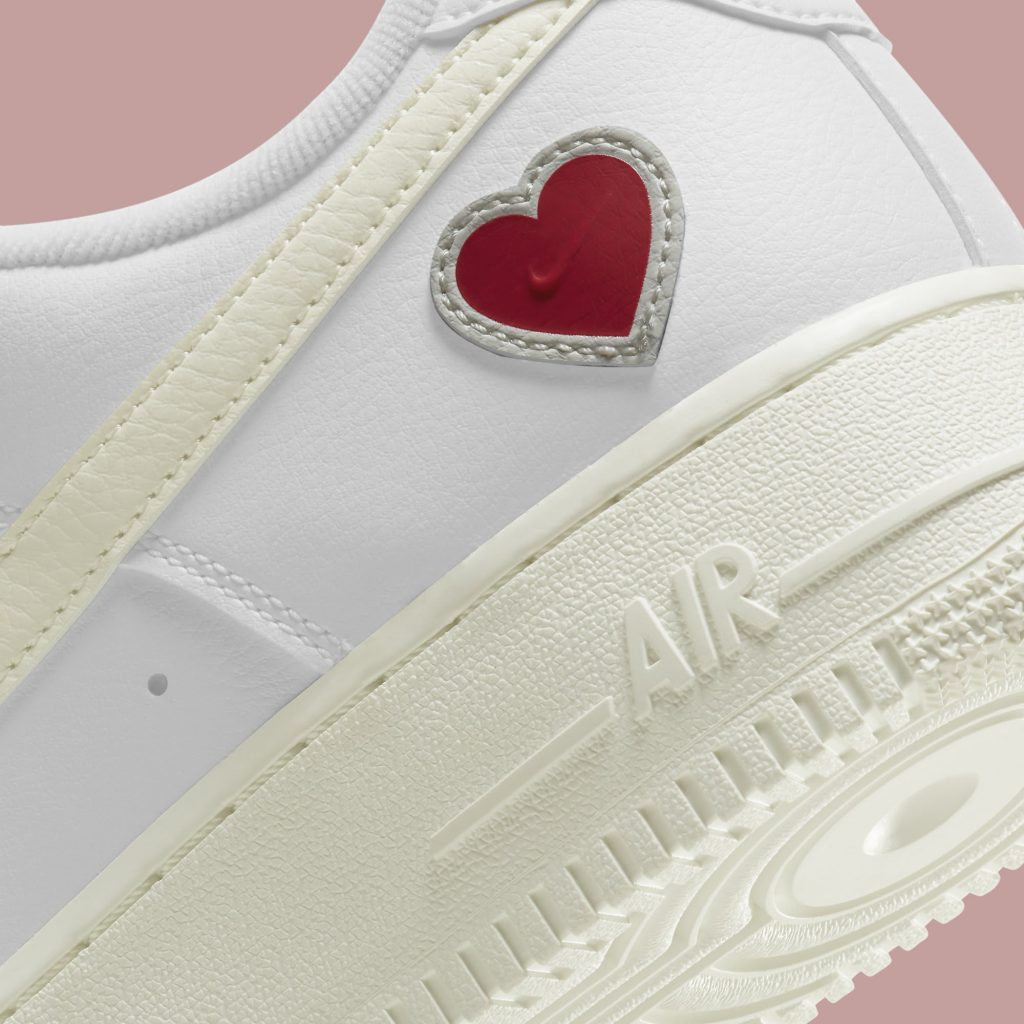 Nike Air Force 1 Low Valentine's Day 2021