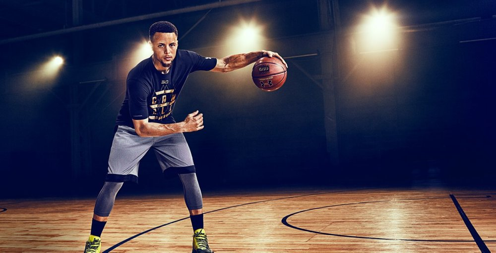 Stephen Curry Brand