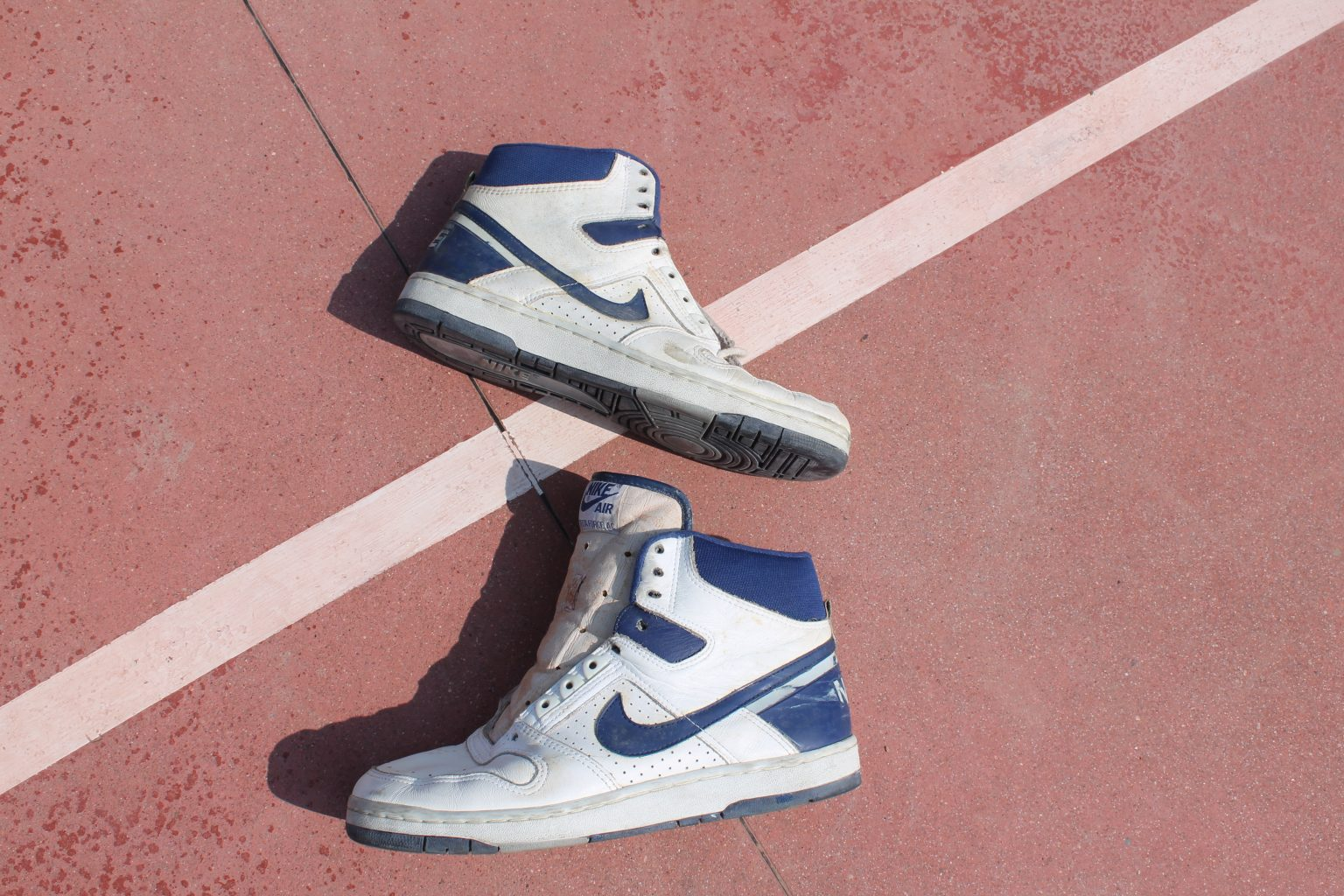 Sneakers' Stories: Nike Air Delta Force AC