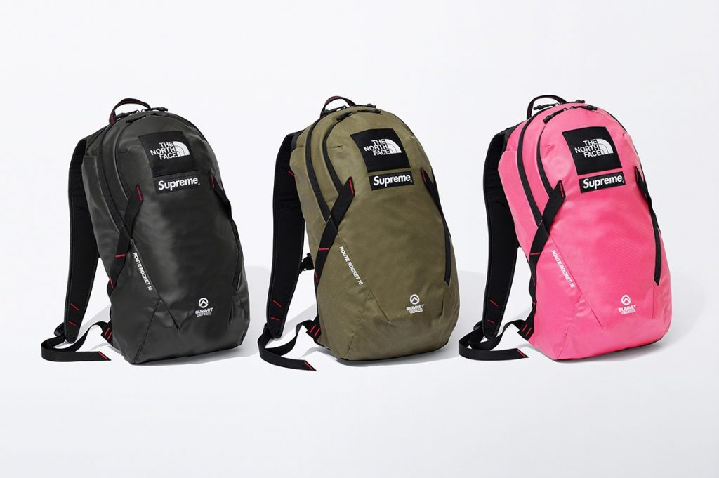 Supreme x The North Face Spring 2021 Collaboration